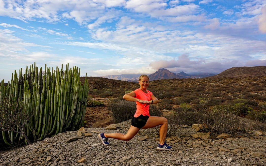 Mein Motto ist natürlich – Wie natürliches Training auch dir weiterhelfen kann