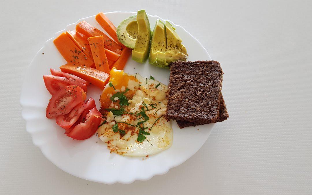 Gesundes Abnehmen und eine ausgewogene Ernährung – aber wie?
